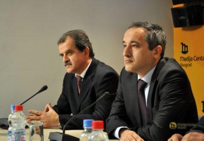 Иницијатива Народној скупштини Србије за расправу о Уговору о европској безбедности