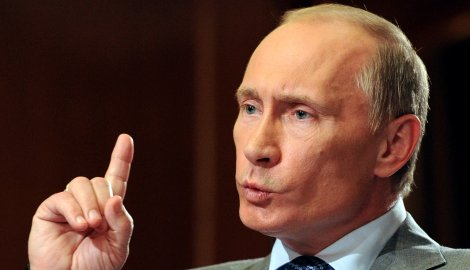 Станко Церовић: Владимир Путин и завера медиокритета