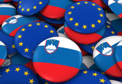 Шта је ЕУ донела Словенији