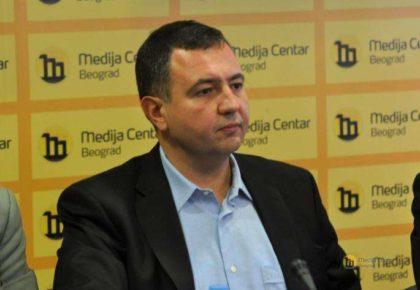 Драгомир Анђелковић: Непромишљено крунисање антисрпских лажи?