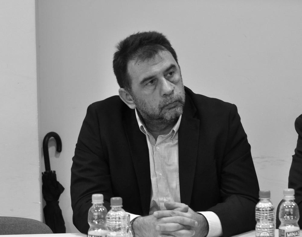 Вечно је национално дело Жељка Цвијановића
