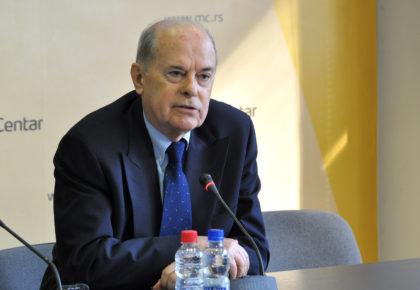 Треба ли Србија да уђе у НАТО?