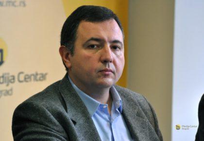 Драгомир Анђелковић: Ток суверенитета