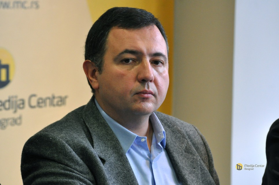 Драгомир Анђелковић: Турски експанзионизам од Сирије до Србије
